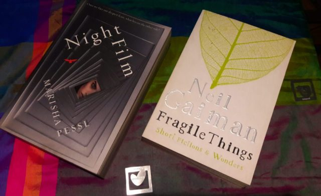 Books-to-be-read