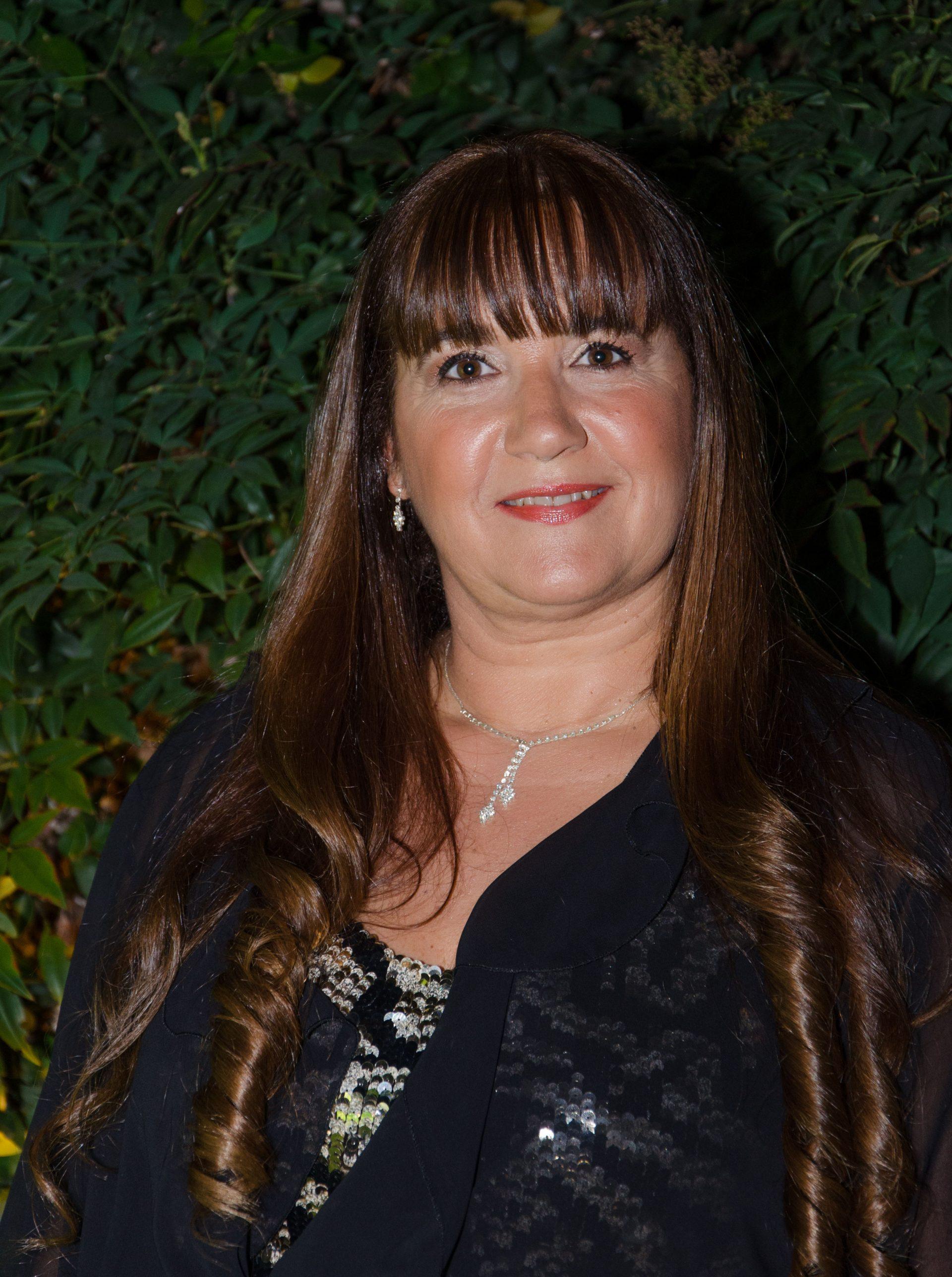 claudia alvarez coach ontologico foto de perfil