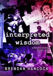 Interpreted Wisdom Is Returning