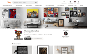 My Store Front Blog