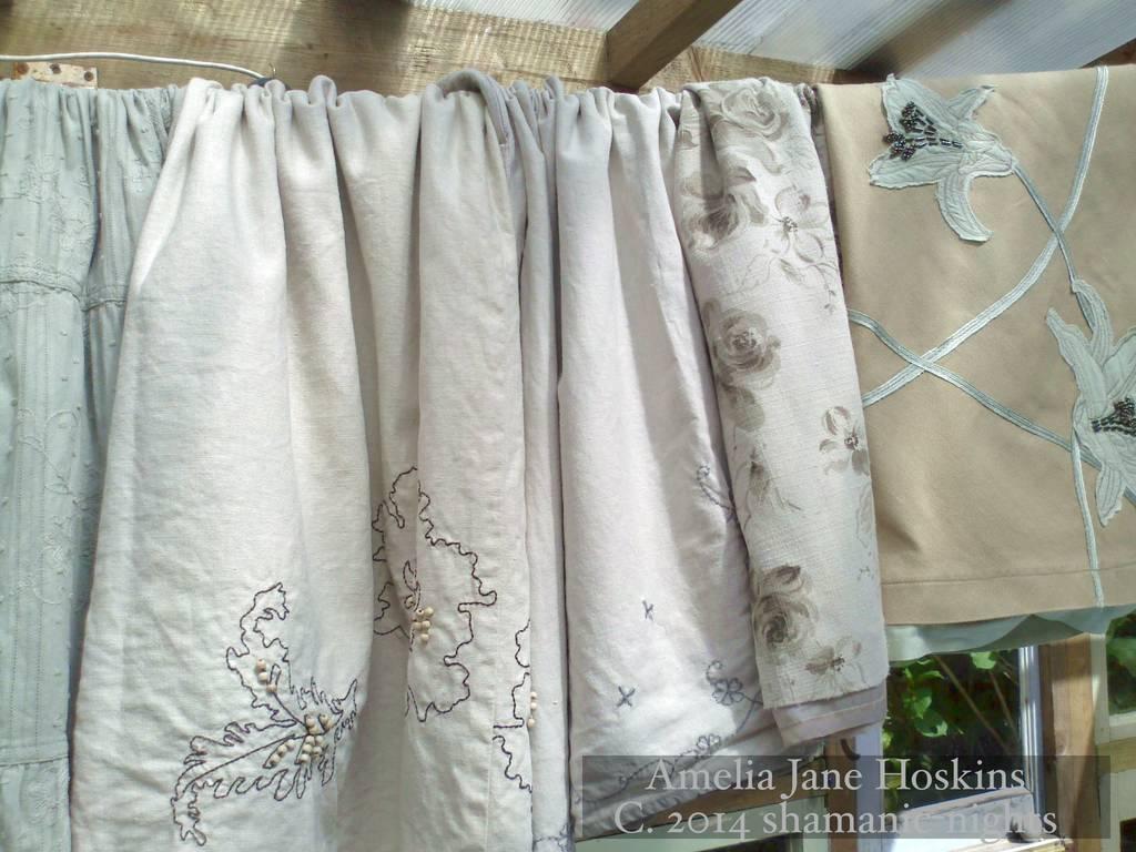 Fabric original choices... Click image for details