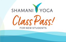 New Student Class Pass