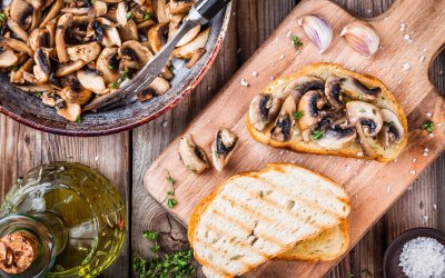 Finding Creative Ways to Cook Without Meat – Great Ideas for Vegans and Vegetarians