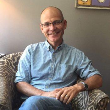Nuno Fernandes MA, MS, LMHC