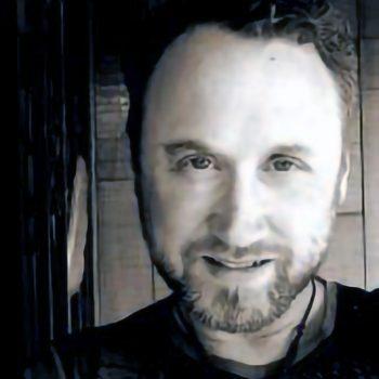 Adrian Scharfetter, PhD, AMFT