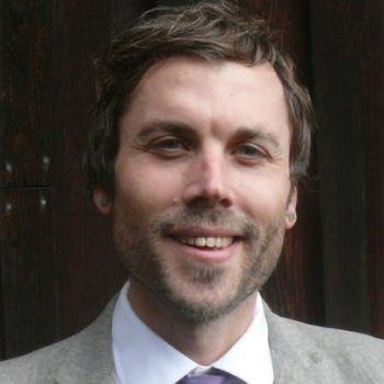 Jason Butler, PhD