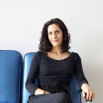 Tara Samiy, PsyD