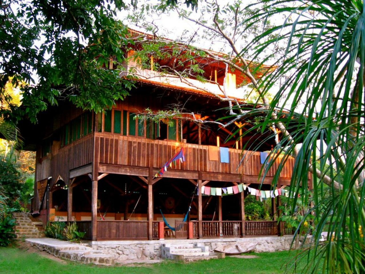 Ocean Forest Ecolodge