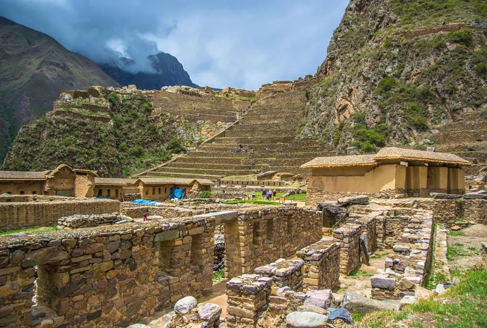 Sacred Valley Tribe