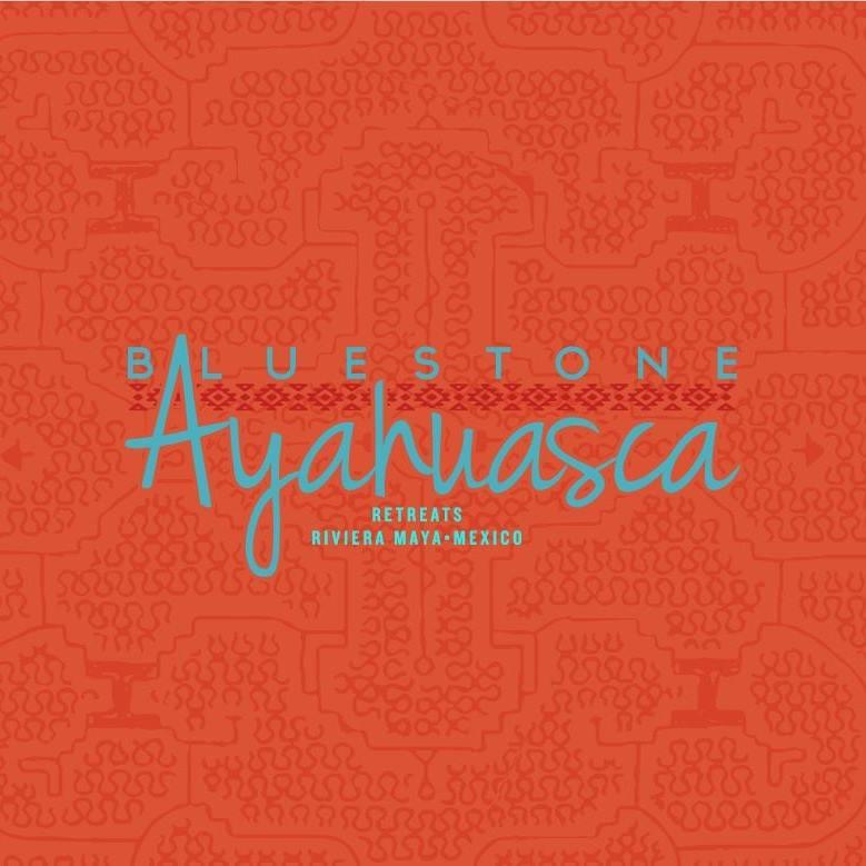 Bluestone Ayahuasca Retreats Logo
