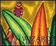 Wizard's Mountain