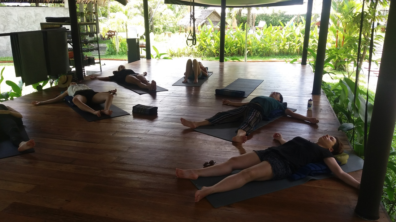 SACRED COLIBRI Divine Healing Inner Work and Yoga