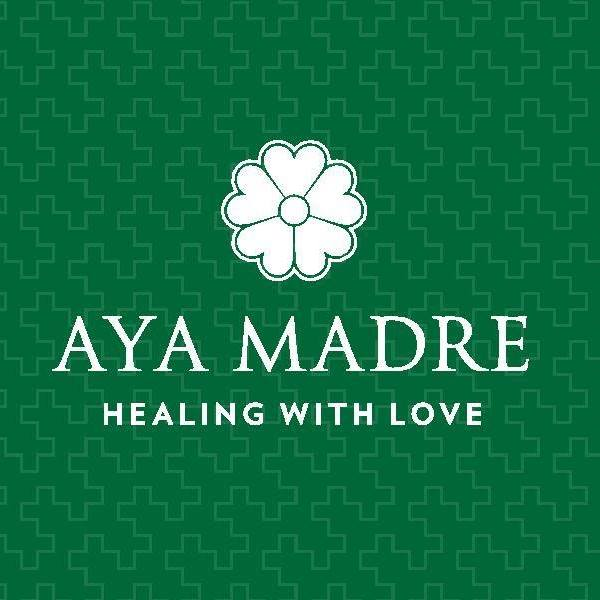 Aya Madre Healing Center Logo