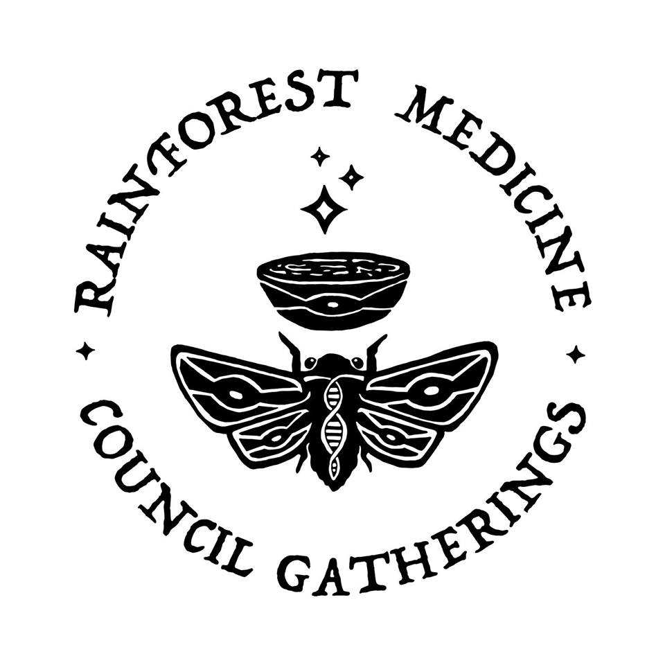 Rainforset Medicine Gatherings