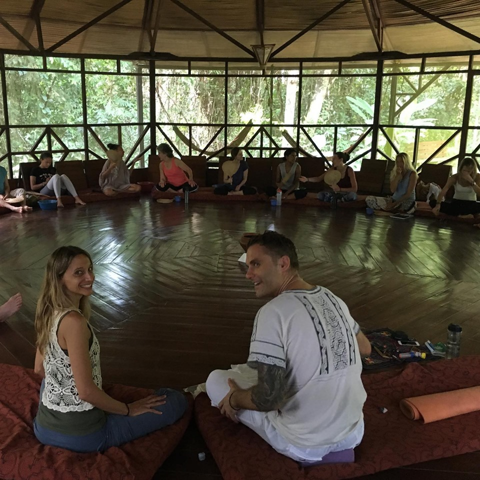 Nimea Kaya Healing Center