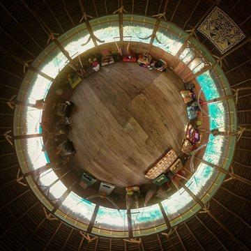 Arkana Spiritual Center - Amazon