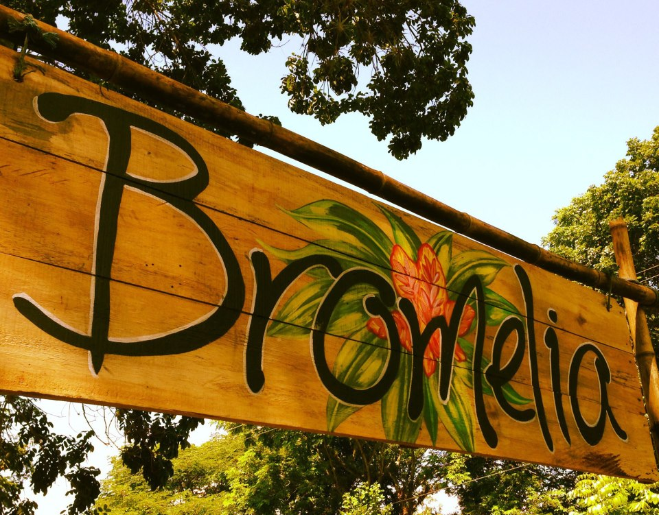 Bromelia  Retreat Healing Center