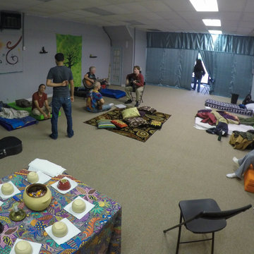 Peaceful Mountain Way Holistic Healing – Ayahuasca in America