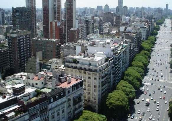 Аргентина, Буэнос-Айрес.