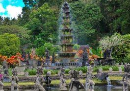Индонезия, Бали.