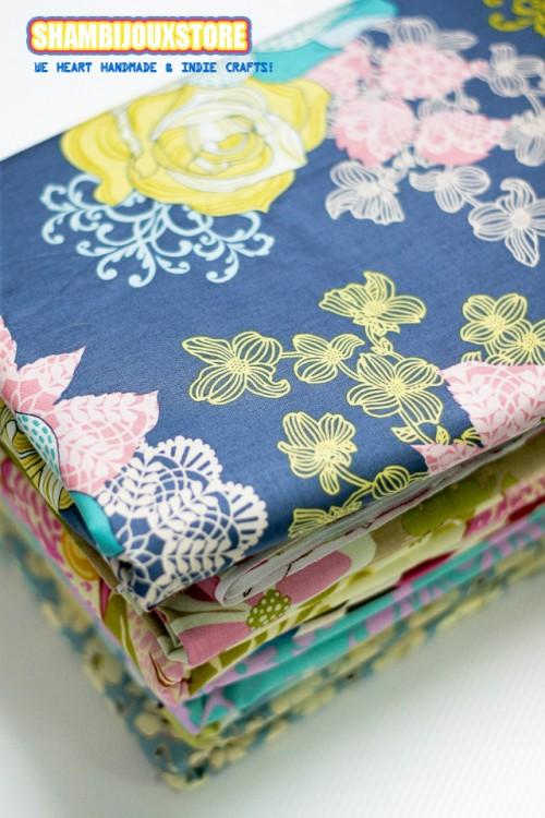 Designer Fabric Cotton batch #33