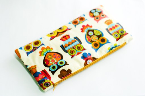 (Pencil Case) Owly Orly