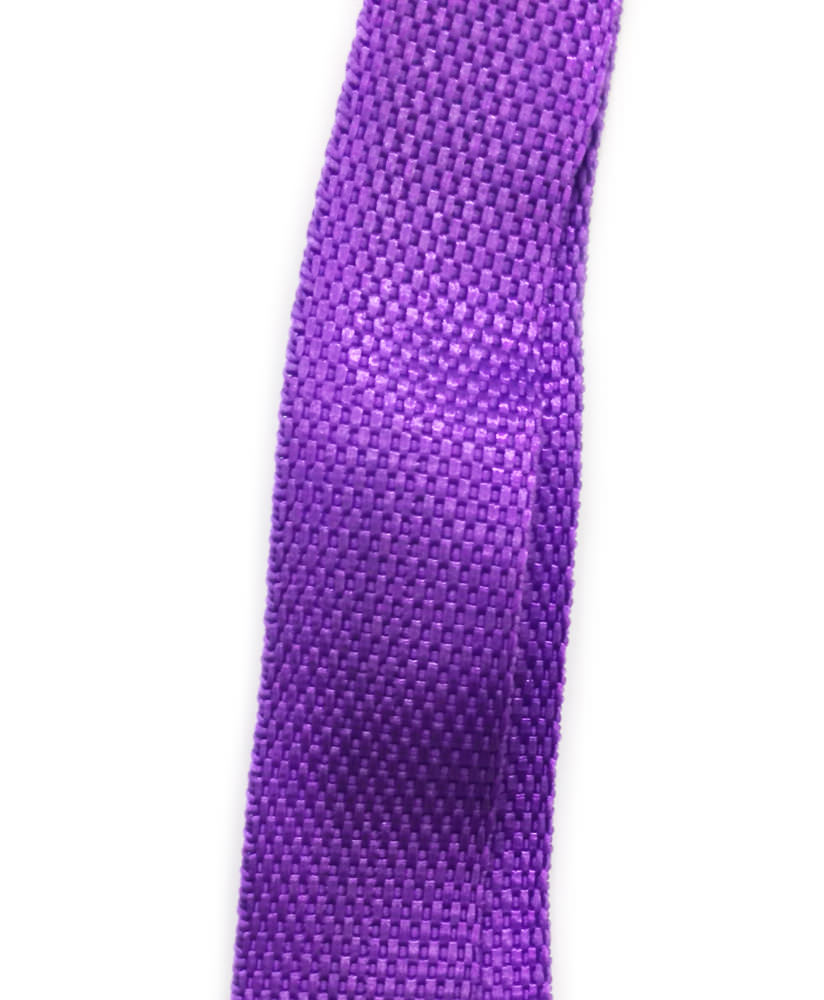 Nylon Purple