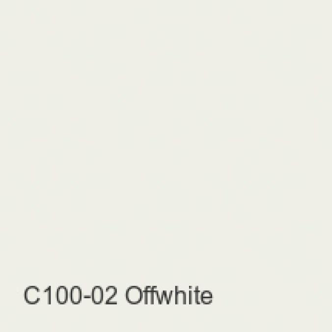 C100-02 Offwhite
