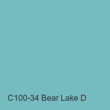 C100-34 Bear Lake D
