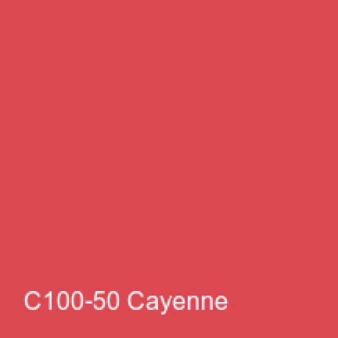 C100-50 Cayenne