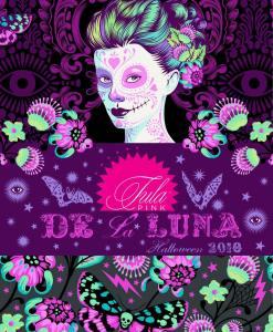 Group Buy #15 De La Luna
