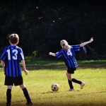 Confessions of a Soccer Mum