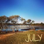 July Achievements
