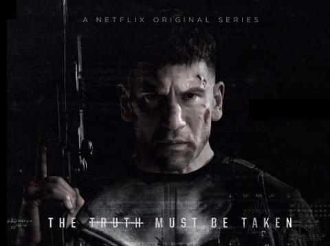نتائج البحث Quot The Punisher الحلقة 2 Quot شامخ نت