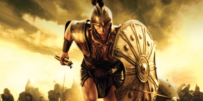 Cold Steel: 10 Video Clips of Ancient Warriors