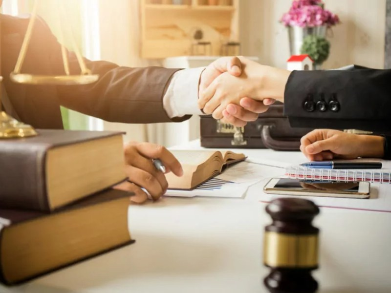 Why You Should Hire A Personal Injury Lawyer Shamieh Law