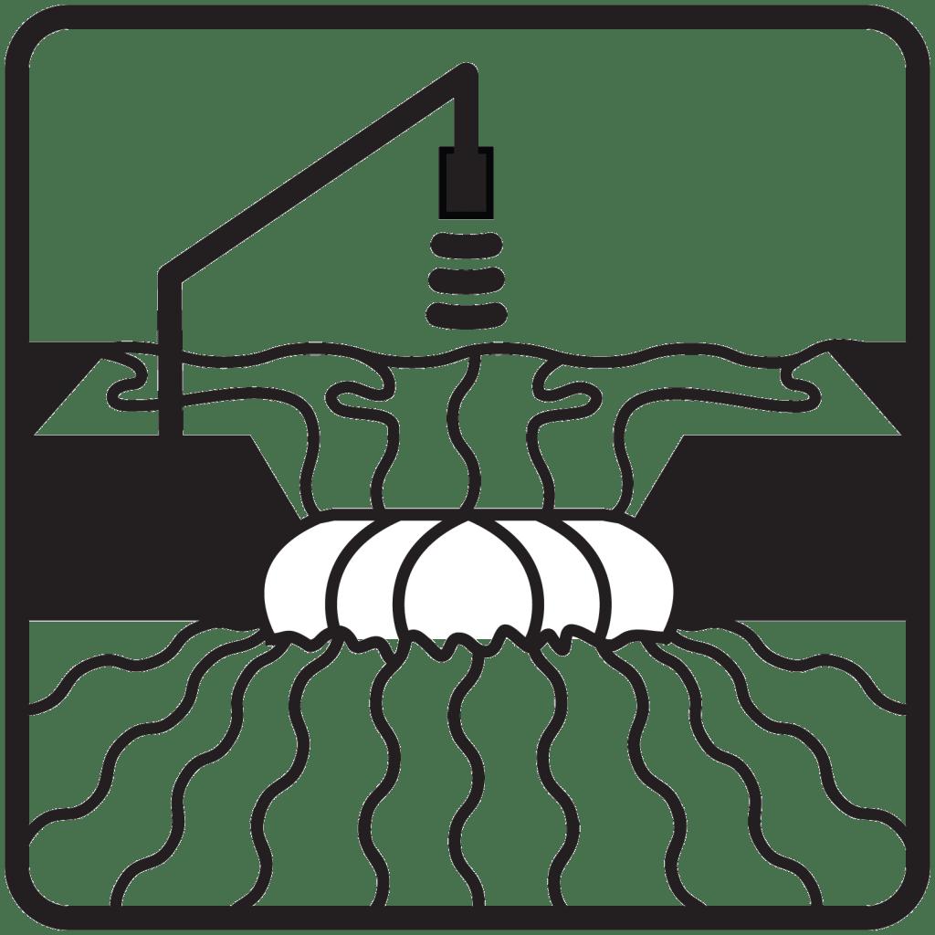 Online & Intelligent Irrigation Automation System