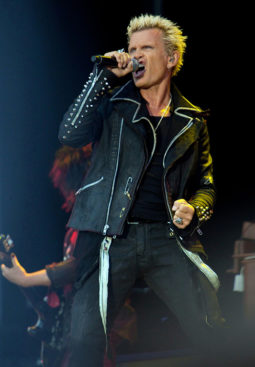 Billy_IDOL_2012