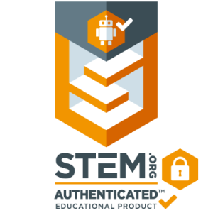 SHAmory is a STEM Authenticated Educational Product Badge