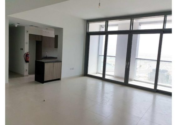 3BR+M with Balcony in Meera 2 for LOW price w/Rent refund