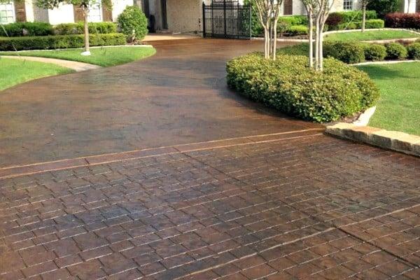 concrete driveway st louis mo free