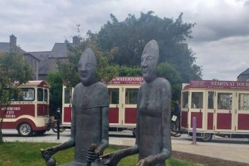 Waterford Viking Triangle