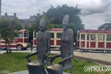 Waterford's Viking Triangle