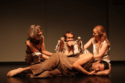The Odyssey: by Now or Never Theatre