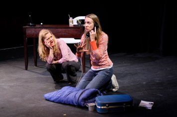Why We Have a Body: by square product theatre