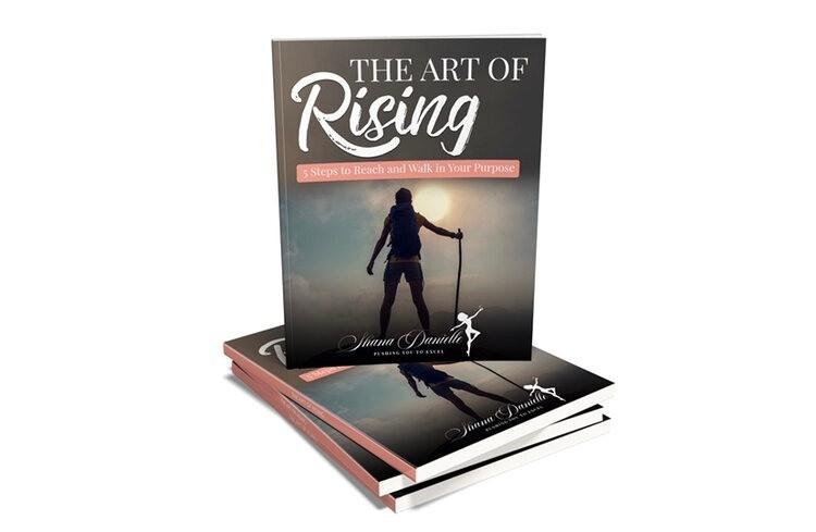 The Art of Rising (Free eBook)