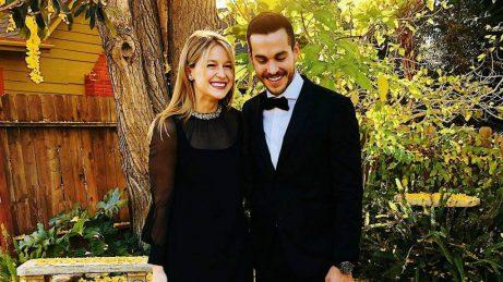 Actress Melissa Benoist Engaged to Chris Wood