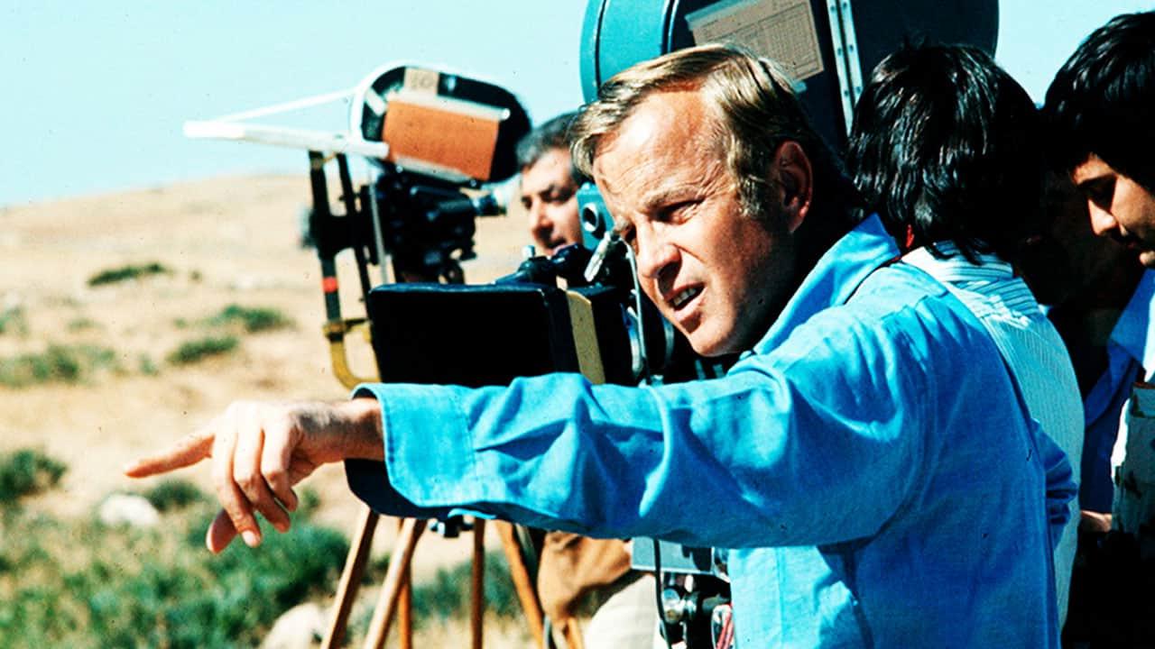 Franco Zeffirelli dies at 96