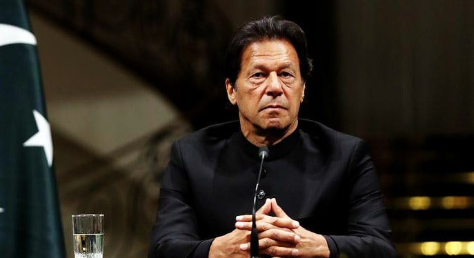 pakistani prime minister imran khan warns to world