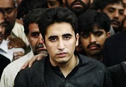 Bilawal Bhutto Zardari shia
